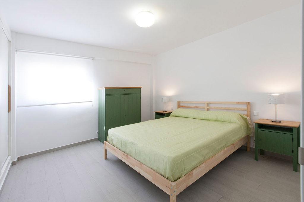 Beach apartment renovation at El Perelló, Valencia | David Esteve