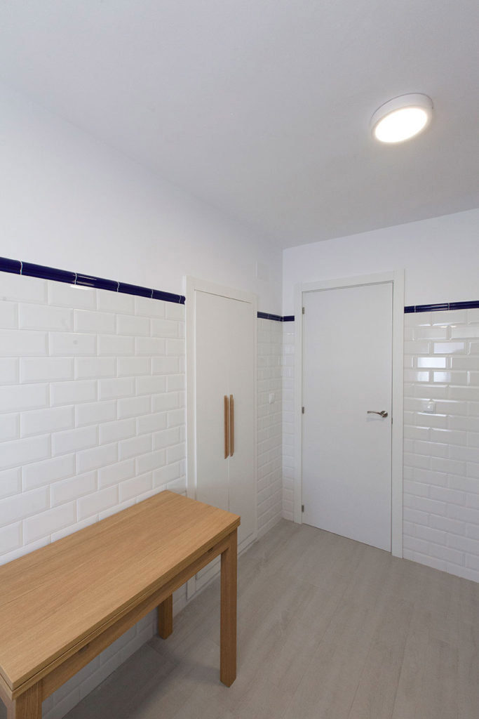 Reforma y diseño de Apartamento de palya en El Perelló, Valencia | David Esteve