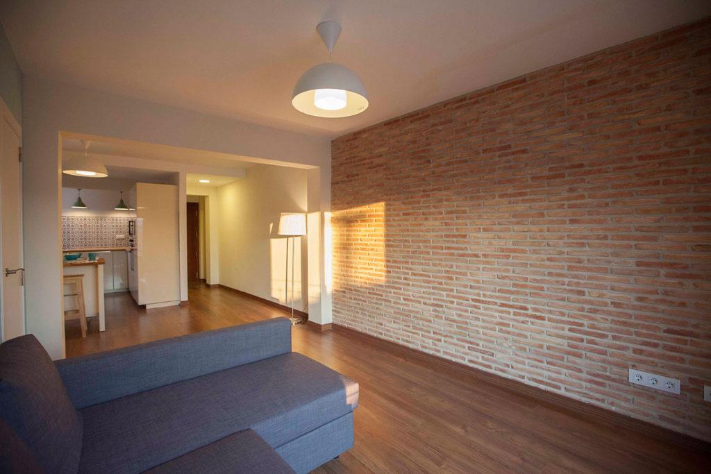 Cabanyal Valencia House Renovation | David Esteve