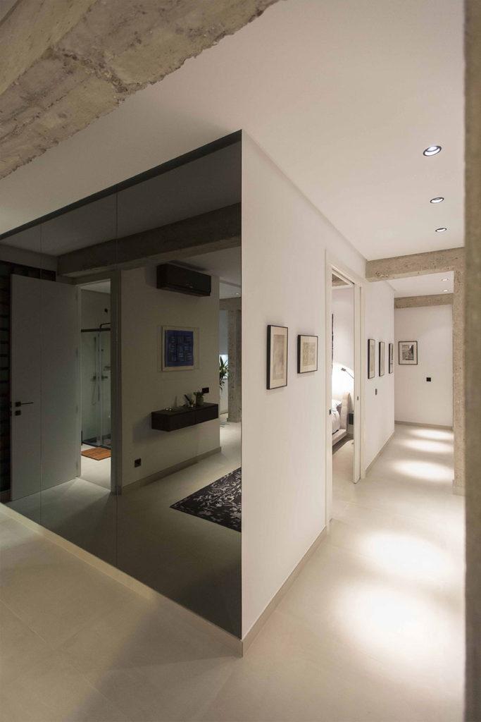 Diseño Interiores Valencia Arquitectura Técnica Monteolivete | David Esteve