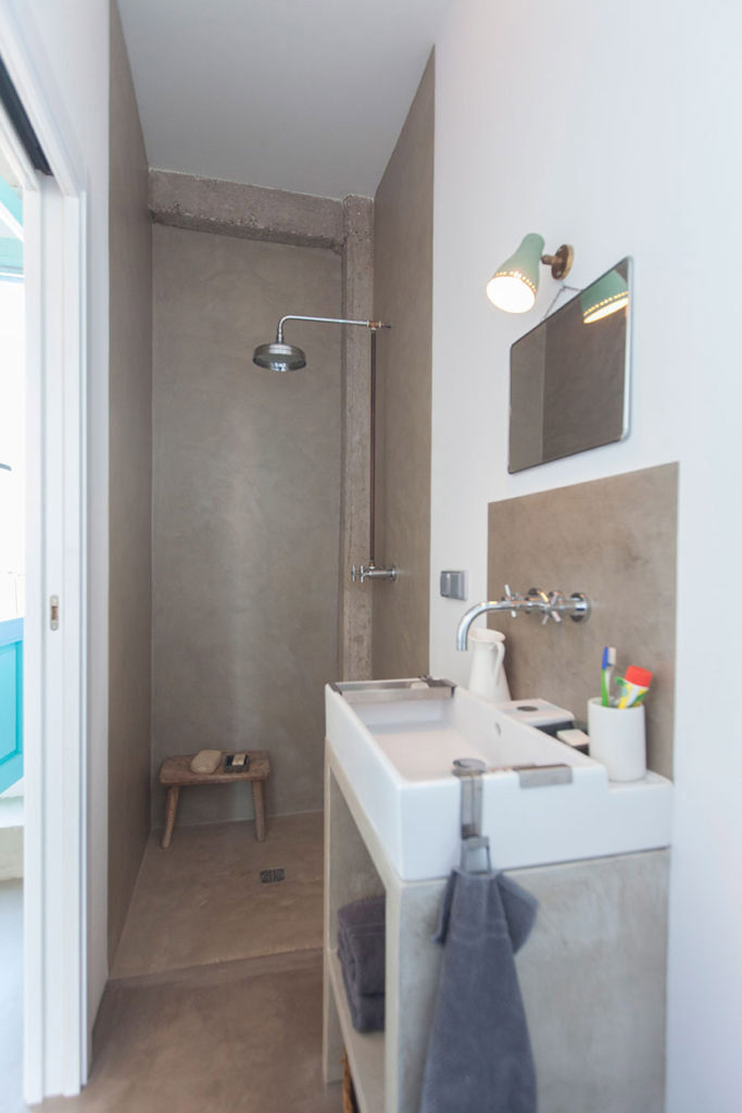 Diseño de Interior Valencia Ático 30 m² en Olivereta | David Esteve